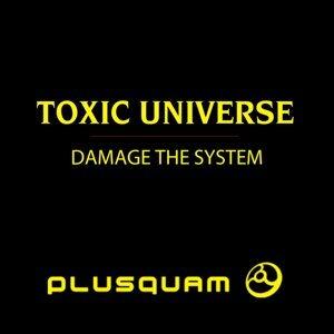 Toxic Universe 歌手頭像