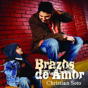 Christian Soto 歌手頭像