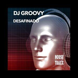 DJ Groovy 歌手頭像