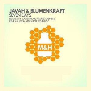Javah & Blumenkraft