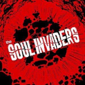 Soul Invaders 歌手頭像