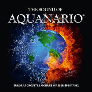 Symbiose, Ludwig van Koss & Aquanario 歌手頭像