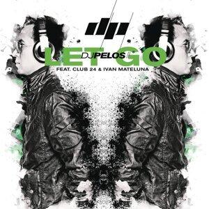 DJ Pelos feat. Club 24 & Ivan Mateluna 歌手頭像
