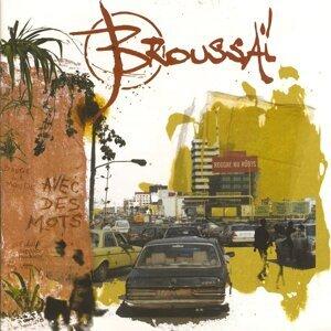 Broussaï 歌手頭像