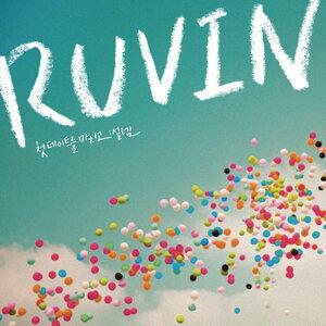 Ruvin 歌手頭像