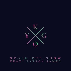 Kygo feat. Parson James 歌手頭像