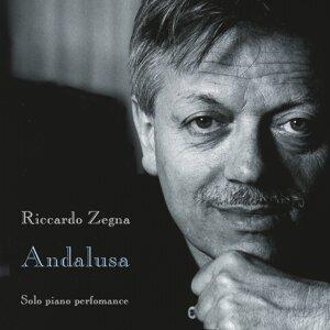 Riccardo Zegna 歌手頭像