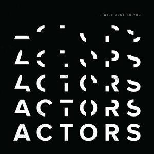 Actors 歌手頭像