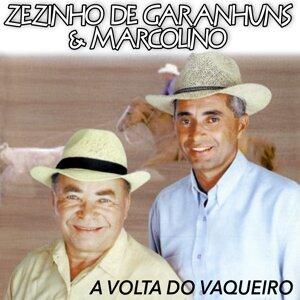 Zezinho de Garanhuns, Marcolino 歌手頭像