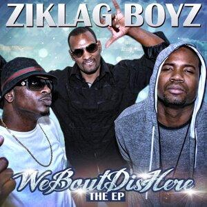 Ziklag Boyz 歌手頭像