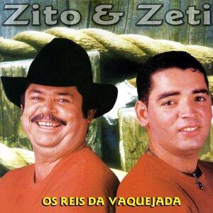 Zito & Zeti 歌手頭像
