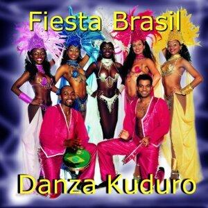 Fiesta Brasil 歌手頭像