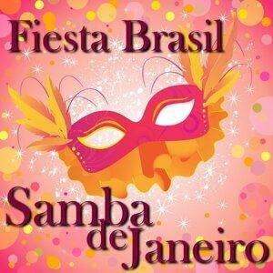 Fiesta Brasil
