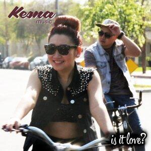Kesna Music 歌手頭像