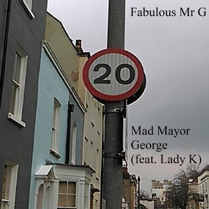 Fabulous Mr G 歌手頭像