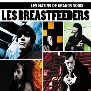 Les Breastfeeders 歌手頭像