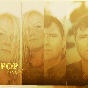 Popkissed 歌手頭像