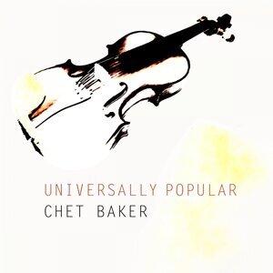 Chet Baker And Strings, Chet Baker 歌手頭像