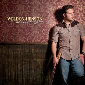Weldon Henson 歌手頭像