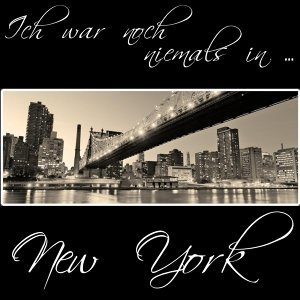 New York 歌手頭像