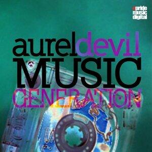 Aurel Devil 歌手頭像