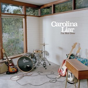 Carolina Liar (卡羅來納騙子) 歌手頭像