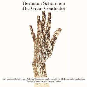 Hermann Scherchen, Wiener Staatsopenorchester, Royal Philharmonic Orchestra 歌手頭像