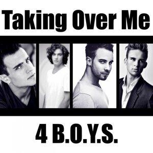 4 Boys 歌手頭像