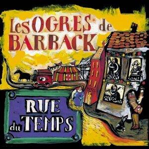 Les Ogres De Barback 歌手頭像