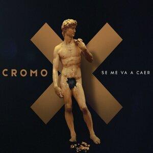 Cromo X 歌手頭像