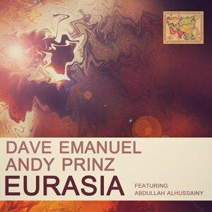 Dave Emanuel, Andy Prinz 歌手頭像
