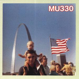 MU330 アーティスト写真
