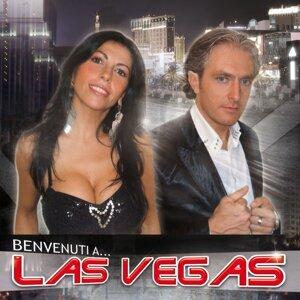 Las Vegas Band 歌手頭像