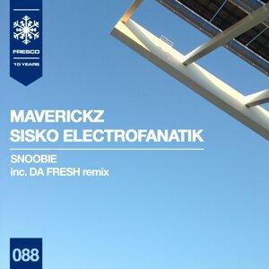 Maverickz, Sisko Electrofanatik 歌手頭像