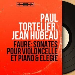 Paul Tortelier, Jean Hubeau 歌手頭像