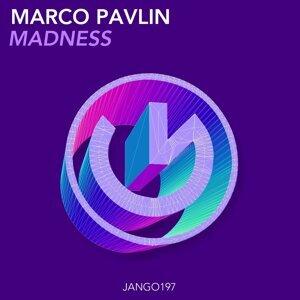 Marco Pavlin 歌手頭像
