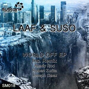 Laaf & Suso 歌手頭像