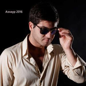 Азнаур 歌手頭像