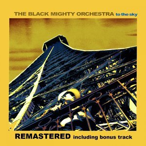 The Black Mighty Orchestra 歌手頭像