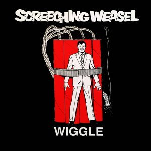 Screeching Weasel 歌手頭像