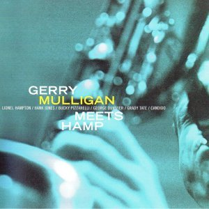 Gerry Mulligan, Lionel Hampton 歌手頭像