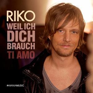 Riko 歌手頭像
