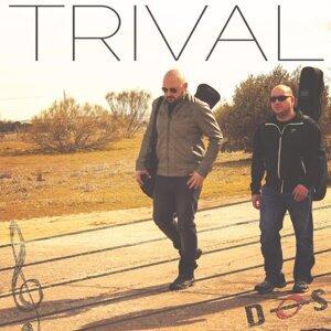 Trival 歌手頭像