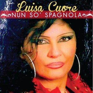 Luisa Cuore 歌手頭像