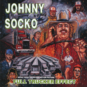 Johnny Socko 歌手頭像