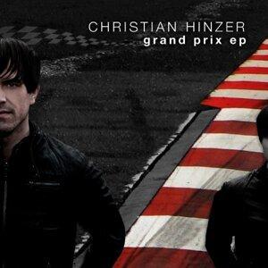 Christian Hinzer 歌手頭像
