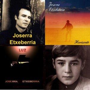 Joserra Etxeberria 歌手頭像