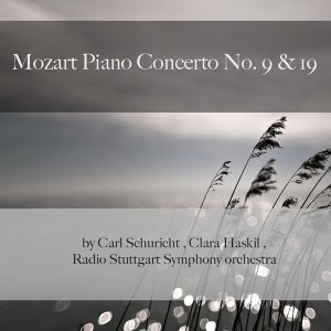 Clara Haskil, Carl Schuricht, Radio Stuttgart Symphony Orchestra 歌手頭像