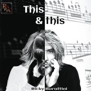 Ricky Burattini 歌手頭像