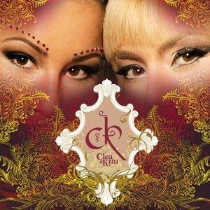 Clea & Kim